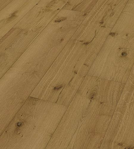 Lindura-Golden brown rustic oak 8514