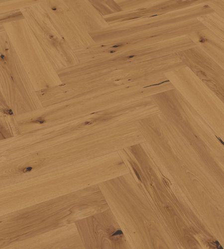 Premium Residence PS 500-Gently smoked vital oak 8811