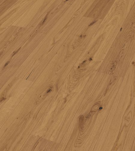 Premium Cottage PD 400-Gently smoked vital oak 8811